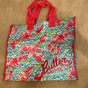 LILY PULITZER bag
